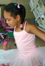 Ariana-Leilani: Suffering From Potentially Fatal Severe Chronic Neutropenia