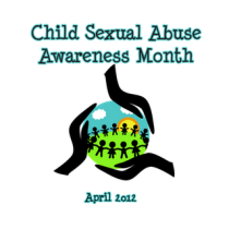 Help Stop Child Abuse