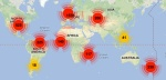 Over 4000 Supporters of Ariana-Leilani, throughout the world