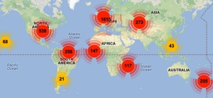 Ariana-Leilani Supporters All Over the World