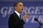Obama at Georgetown 2 - 25 June 2013