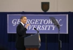 Obama at Georgetown University 25 June 2013