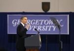 Obama at Georgetown University 25 June 2013