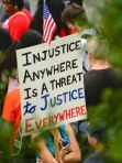 Injustice in DC Must Be Eliminated
