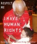 Desmond Tutu Ariana-Leilani 1
